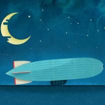 Tello_Urban airship-01